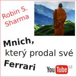 Audio kniha – Robin S. Sharma: Mnich, který prodal své Ferrari