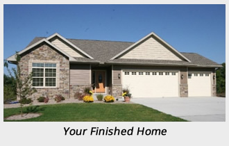 your-finished-home