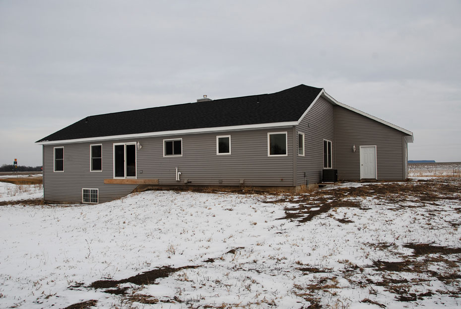 Rader HD - New Ulm Home Builder