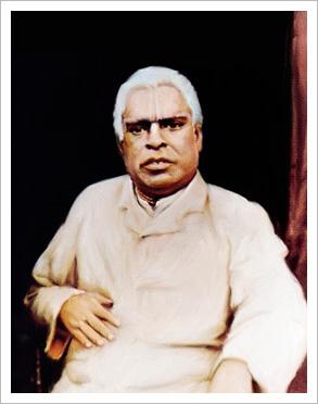 Bhaktivinode Thakur -- Our grand teacher