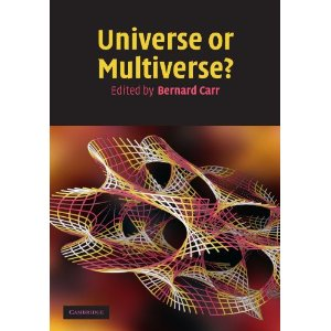 Universe or Multiverse? cover