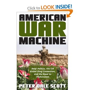 American War Machine cover