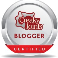 Certified-CreakyJoints-Blogger