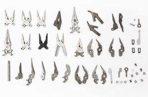 Cast Hand tools