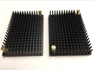 E-coating Heatsink