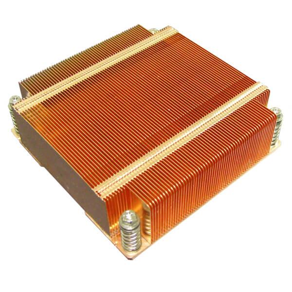 Vapor Chamber Heatsink Standard Or Custom Solutions