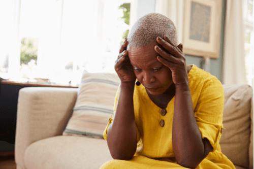 Mental Health Struggles