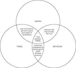 Venn Diagram  Critical Thinking  Radiant Thinking Blog