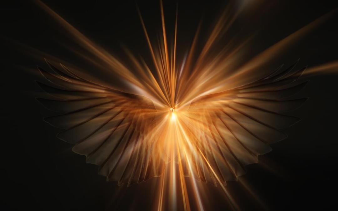 Der Engel, der nicht mitsingen wollte