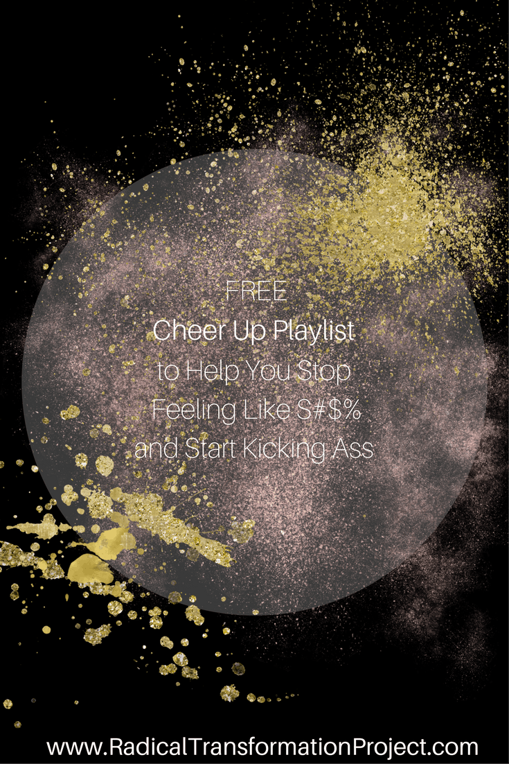 Cheer Up Playlist