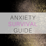 16 Things to Make Your Anxiety Suck Less