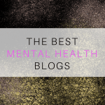 Mental Health Blogs