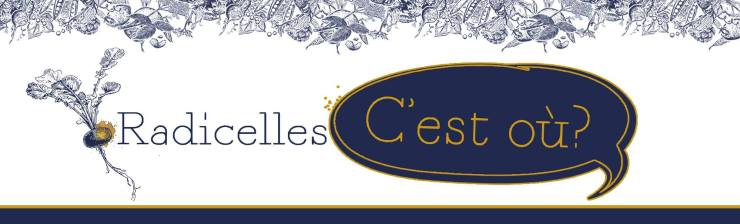 C'est où ? Restaurant Radicelles à Annonay en Ardèche