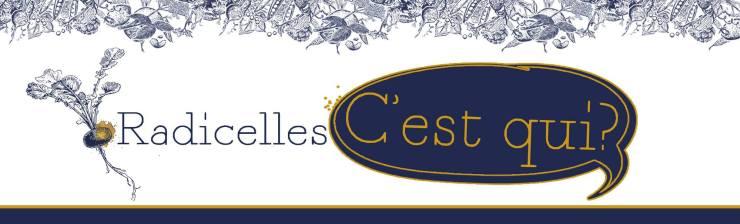C'est qui ? Restaurant Radicelles à Annonay en Ardèche