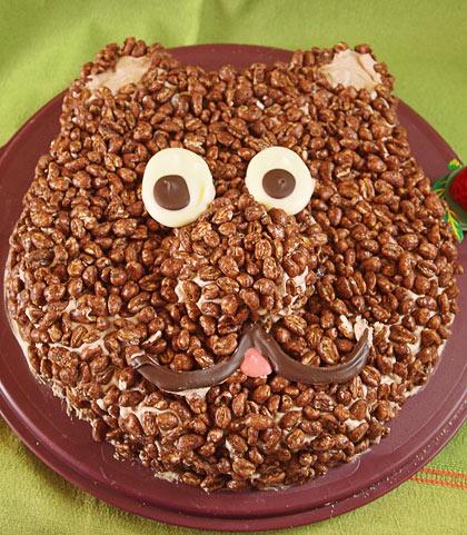 Παιδική τούρτα