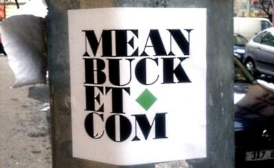 meanbucket label (jersey club)