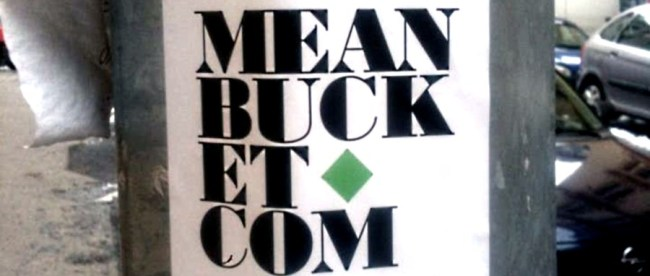 meanbucket label (jersey club)