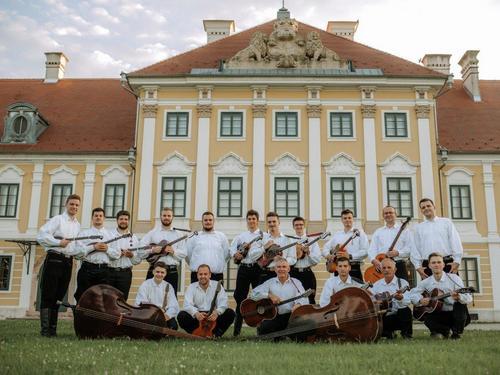 Susreta hrvatskih tamburaških orkestara i sastava