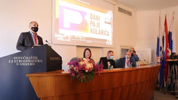 Dani Paje Kolarića