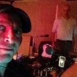 Adrian Shephard & Rinus van Alebeek – The Tempelhof Hour