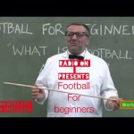Football for Beginners