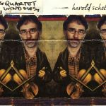Harold Schellinx – String Quartet for Windows, Open – The complete version of 24hours