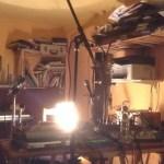 Dinah Bird's Locked Grooves Show by Adrian Shephard and Rinus van Alebeek