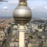 Drones over Berlin
