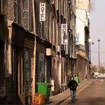 Paris, Stalingrad – Radio On Edit of DIYChurch w/Markus Stein, Harold Schellinx and Blenno Wurst