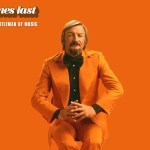 Lord Litter's Radio On Show #4 – The James Last Funeral Party