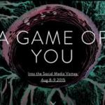 Gabriel S. Moses – Talk at A Game of You conference: SOCIAL MEDIA AS A PSYCHEDELIC WEBCOMIC