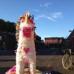 Adrian Shephard and Choreographic Radio Crew – Death of a Unicorn