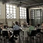 Choreographic Radio presents The Quest for the Fantastic Institute