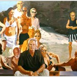 fischl_self-portrait-an-unfishished-work-2011