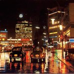 Lord Litter's Radio On Show #15 – Once upon a time, West Berlin
