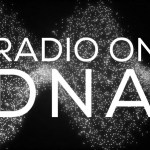 Radio On DNA by Rinus Van Alebeek