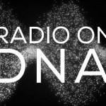 Radio On DNA by Rinus Van Alebeek