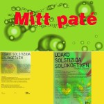 Mitt Paté # 11 by Agnès Pe – special Radical Listening session in Bulegoa, Bilbao