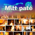 Mitt Pate #14, Christmas Non-Stop, Open 24hours.
