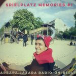 Adrian Shephard – The Spielplatz Memoirs #1 with Barbara Lazara