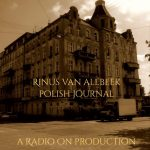 Polish Journal by Rinus Van Alebeek