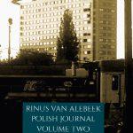 Polish Journal, Volume 2 by Rinus Van Alebeek