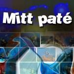 Mitt Paté #19 by Agnès Pe – I Hear a Symphony