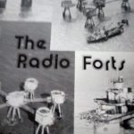 The Wirebender  presents  – Radio Sutch Original pirate radio and Paper doll house