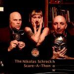 The Nikolas Schreck Show – Scare-A-Thon