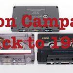 Don Campau – Back to 1992
