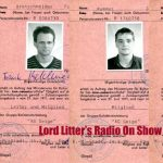 Lord Litter's Radio On Show – Elektronisch