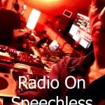 Radio On Speechless