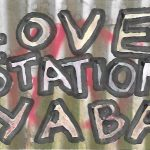 Dai Coelacanth – Love Station Yaba