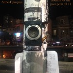 Anne-F Jacques – Sounds for the Post-Peak Oil 14